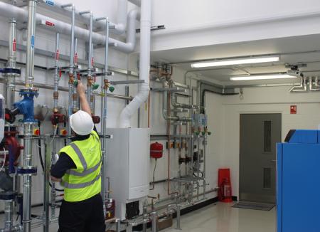 Gas Boiler Installations Bolton