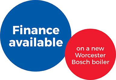 Boiler Finance Oldham