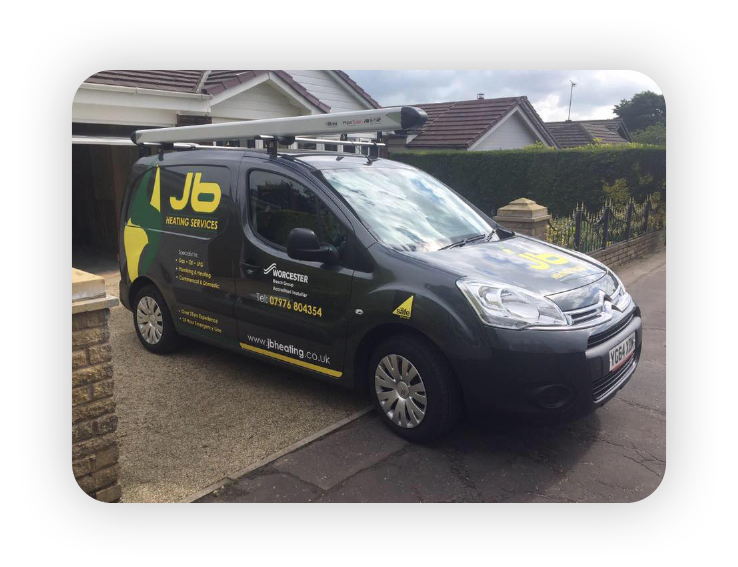 JB Heating Services Rochdale