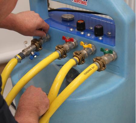 Boiler Servicing Blackburn